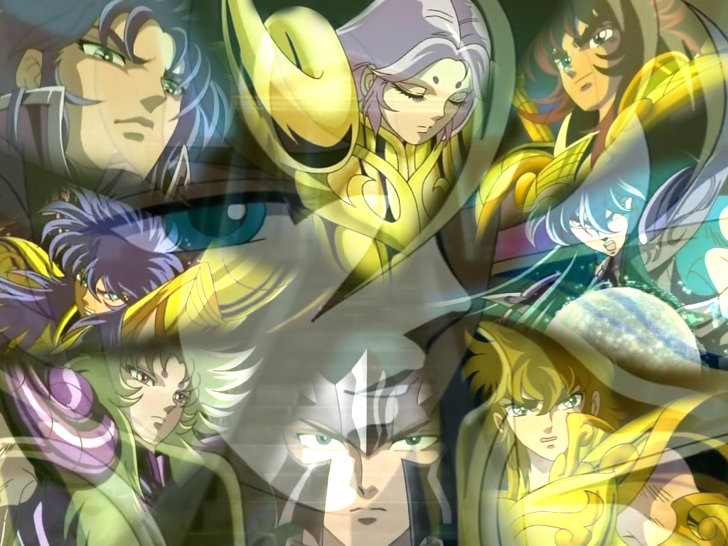 Saint Seiya   Hades 22 Shared By Mac Fly